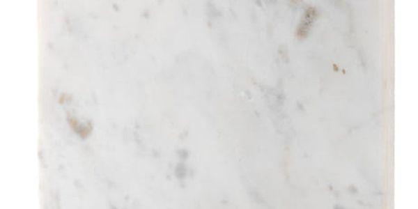 Krájecí prkénko, kamenná , 35 x 15 cm EH Excellent Houseware