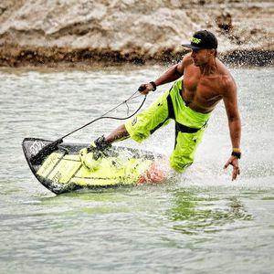 Vodní zážitky