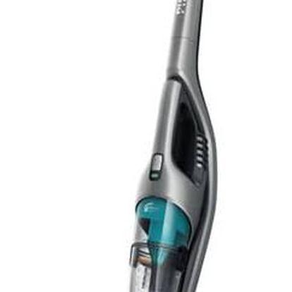 Philips PowerPro Aqua Duo FC6408/01 stříbrný