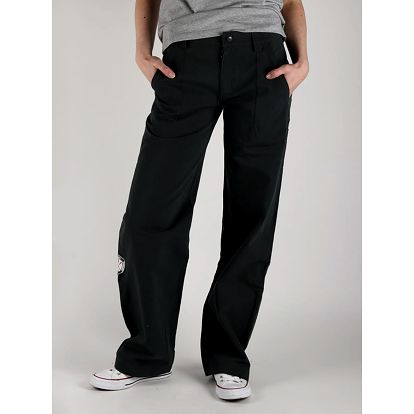 Kalhoty adidas PANT.CASUALS WOVEN Šedá