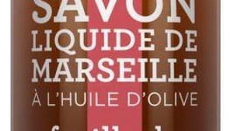 COMPAGNIE DE PROVENCE Náhradní náplň tekutého mýdla Fík 1l, hnědá barva