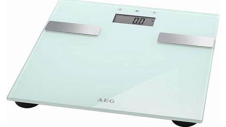 AEG PW 5644 WH bílá