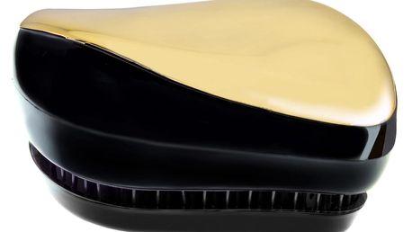 Fashion Icon Designový vlasový kartáč zlatý