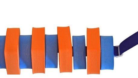 Marimex | Pás plavecký 1000mm - oranžovo-modrý | 116302082