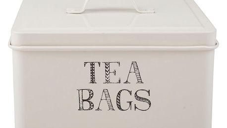 Plechová dóza na čaj Creative Tops Stir It Up Teabag