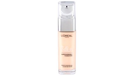 L´Oréal Paris True Match SPF17 30 ml makeup pro ženy N1 Ivory