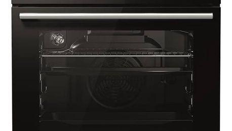 Mora VT 548 BX černá