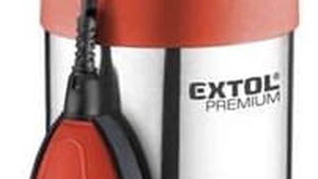 EXTOL PREMIUM SPF 1000 G4 oranžové