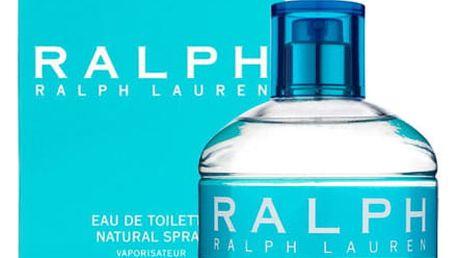 Ralph Lauren Ralph 100 ml EDT Tester W