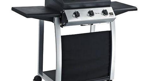 G21 Texas 23920 Plynový gril BBQ 3 hořáky + zdarma redukční ventil