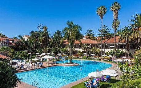 Kanárské ostrovy - Tenerife na 12 až 15 dní, polopenze nebo snídaně s dopravou letecky z Prahy