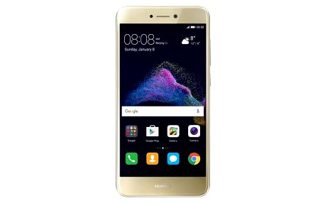 Huawei P9 lite 2017 Dual SIM (SP-P9L17DSGOM) zlatý