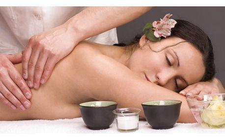 10 druhů relaxu: výběr z masáží