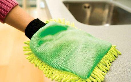 Čisticí rukavice do domácnosti 1 ks
