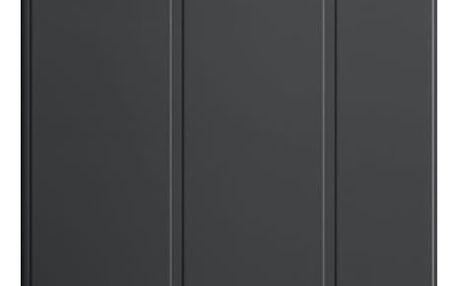 Pouzdro na tablet polohovací Apple Smart Cover pro iPad (2017) šedý (mq4l2zm/a)