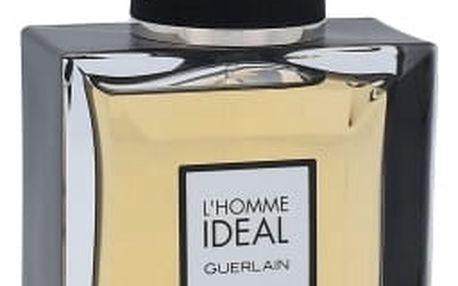 Guerlain L´Homme Ideal 50 ml toaletní voda pro muže