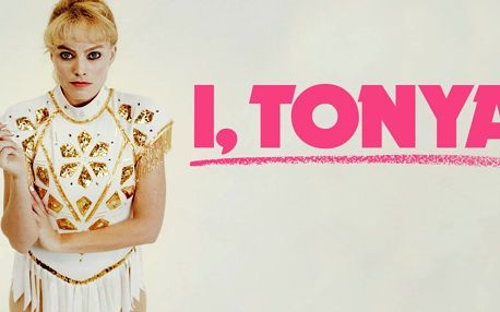 2 lístky do Lucerny na film Já, Tonya
