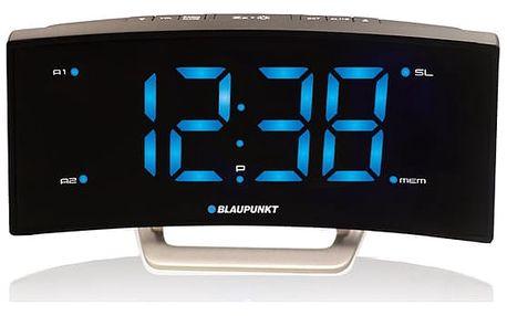 Radiobudík Blaupunkt CR7BK černý (CR7BK)