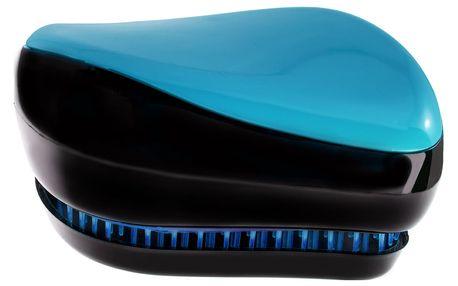 Fashion Icon Designový vlasový kartáč modrý
