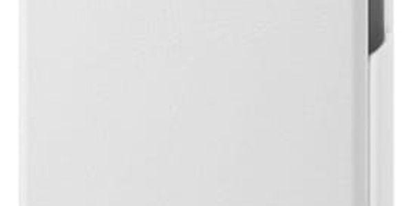 Pouzdro na mobil flipové Huawei pro P9 Lite (2017) bílé (51991959)