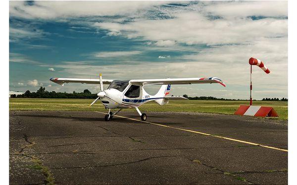 Pilotem malého letounu na zkoušku2