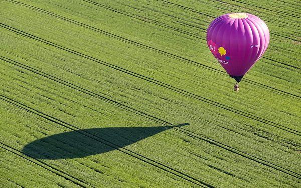 Privátní let balónem4