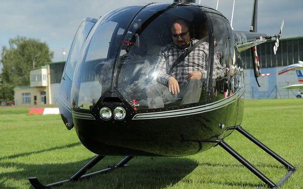 Pilotem vrtulníku na zkoušku3