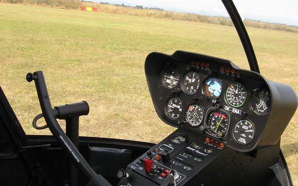 Pilotem vrtulníku na zkoušku5