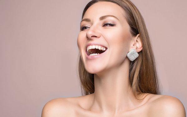Kompletní Anti Age kosmetické ošetření pleti