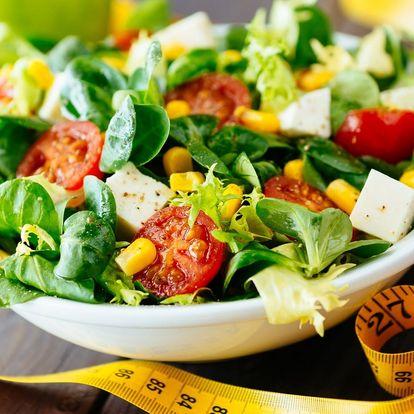 Změňte přístup k tělu: měření a jídelníček k tomu