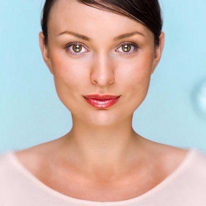Omlazující a hydratační kosmetické ošetření pleti