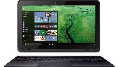 Umax VisionBook 11Wi Pro (UMM200V11) černý