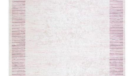 Koberec Vitaus Hali Pudra Sumio, 80x150cm