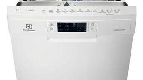 Electrolux ESF4513LOW bílá