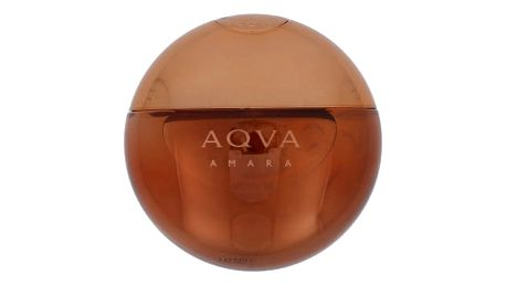 Bvlgari Aqva Amara 100 ml toaletní voda pro muže