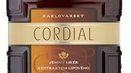 Cordial 0,5l 35%