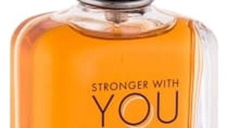 Giorgio Armani Emporio Armani Stronger With You 50 ml toaletní voda pro muže