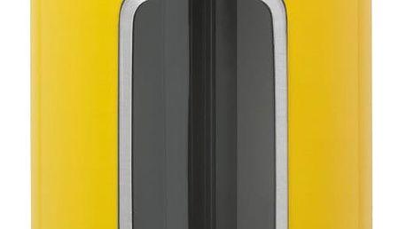 Žlutá dóza Brabantia Storage