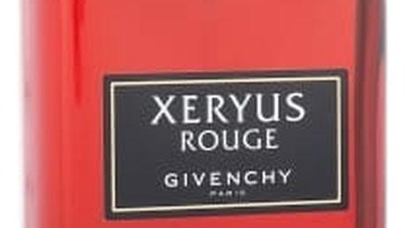 Givenchy Xeryus Rouge 100 ml toaletní voda pro muže