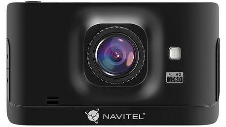 Autokamera Navitel R400 černá (C2047029)