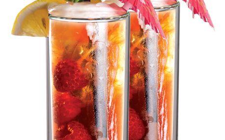 Maxxo termo sklenička Mojito 2ks 0,3l