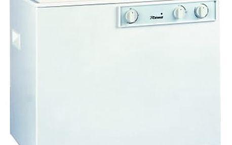 Vířivá pračka Romo RC 390 bílá