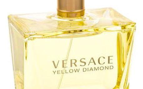 Versace Yellow Diamond 90 ml EDT Tester W