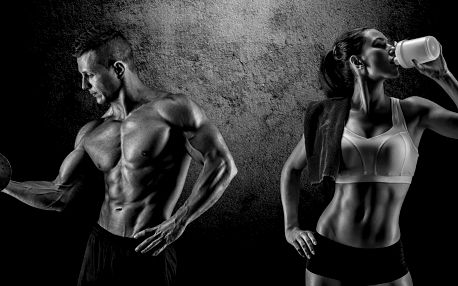 Inovativní fitness: 3x intenzivní tréninky