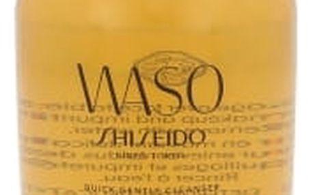Shiseido Waso Quick Gentle Cleanser 150 ml čisticí gel pro ženy