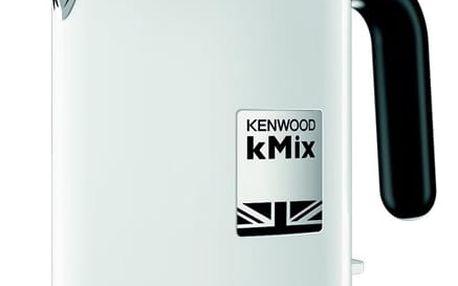 Rychlovarná konvice Kenwood kMix ZJX650WH bílá