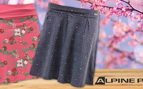 Dámské sukně Alpine Pro