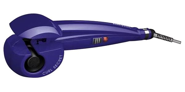 BaByliss C904PE modrá