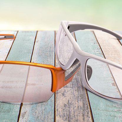 Samozabarvovací sportovní brýle Victory