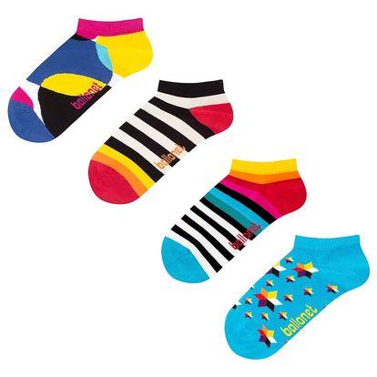 Dárková sada ponožek Ballonet Véier, velikost36–40